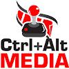 Ctrl-Alt-Media