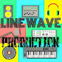 LINE WAVE PRODUCTION