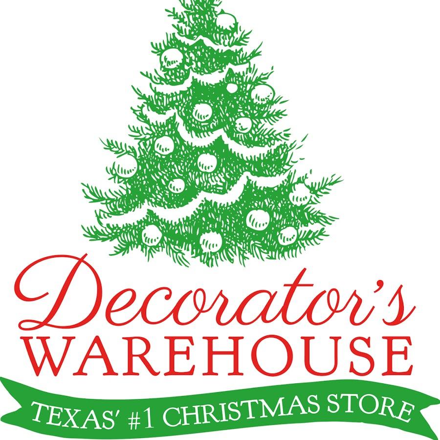 Decorator's Warehouse