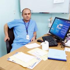 عامر عياصرة اكبر موسوعة طبية عن طريق الفيديو
