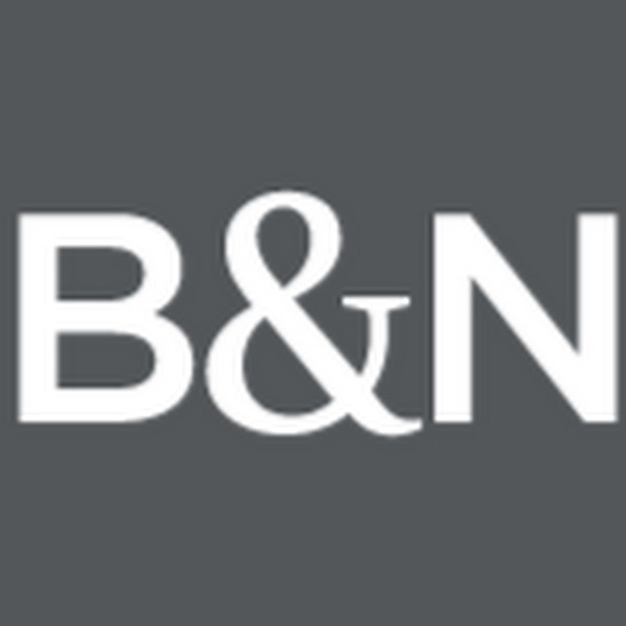 Barnes Noble Youtube