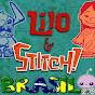 ❀ Lilo & Stitch! Brasil