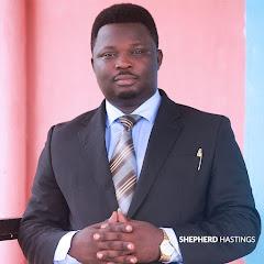 Apostle Divine C.Okafor