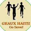 Geaux Haiti!