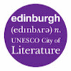 Edinburgh CityofLiterature