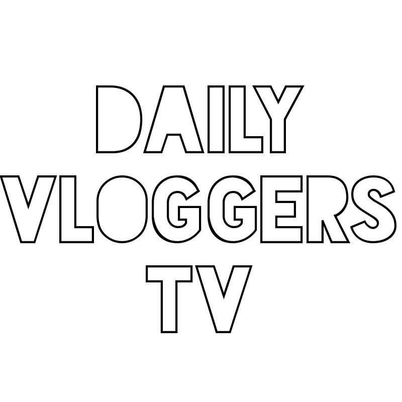 DailyVloggersTV YouTube channel image