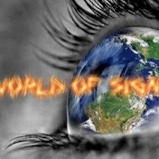 WORLD OF SIGNS NARED KING