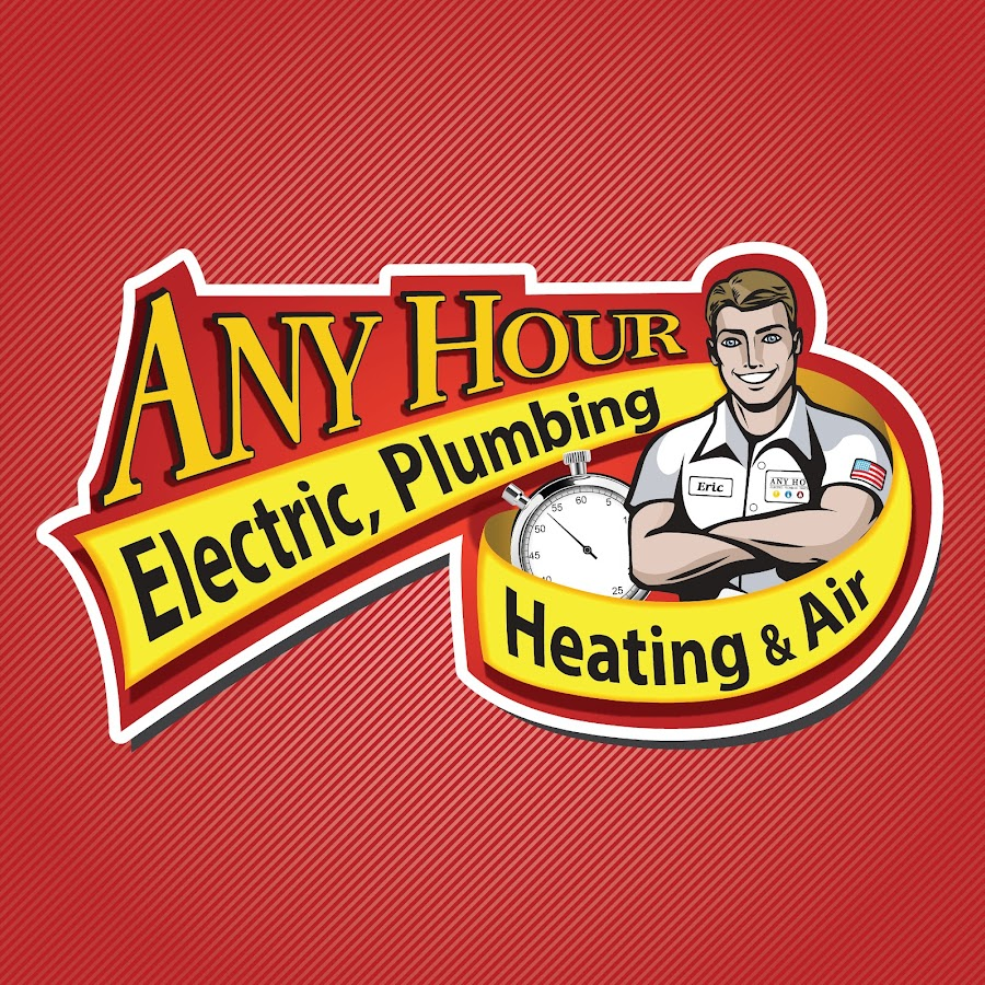 Any Hour Services Electric Plumbing Heating Air