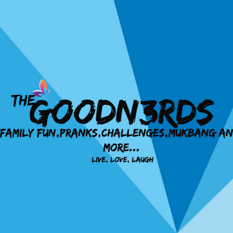 Th3 Goodn3rds Family
