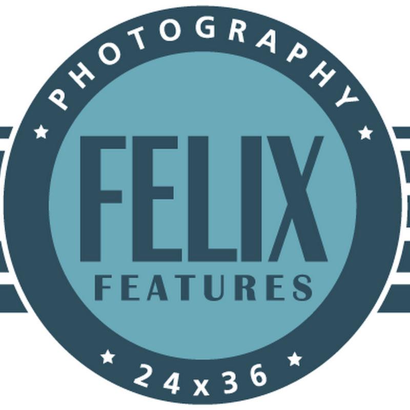 FelixFeatures YouTube channel image