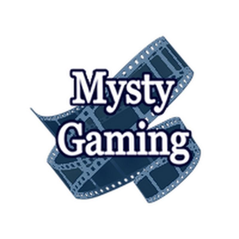 youtubeur Mysty Gaming