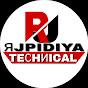 Rjpidiya Technical