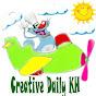 Creative Daily KH