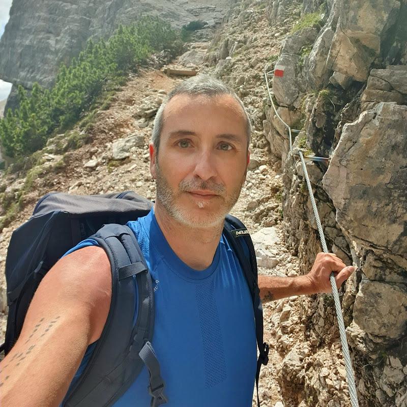 Filippo Martin Blog