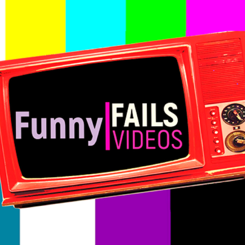 FUNNY FAILS VIDEOS FFV