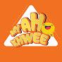 မိုင္အခြီ - My AhKhwee