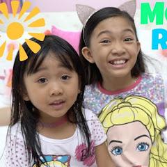 Kaycee & Rachel Toys