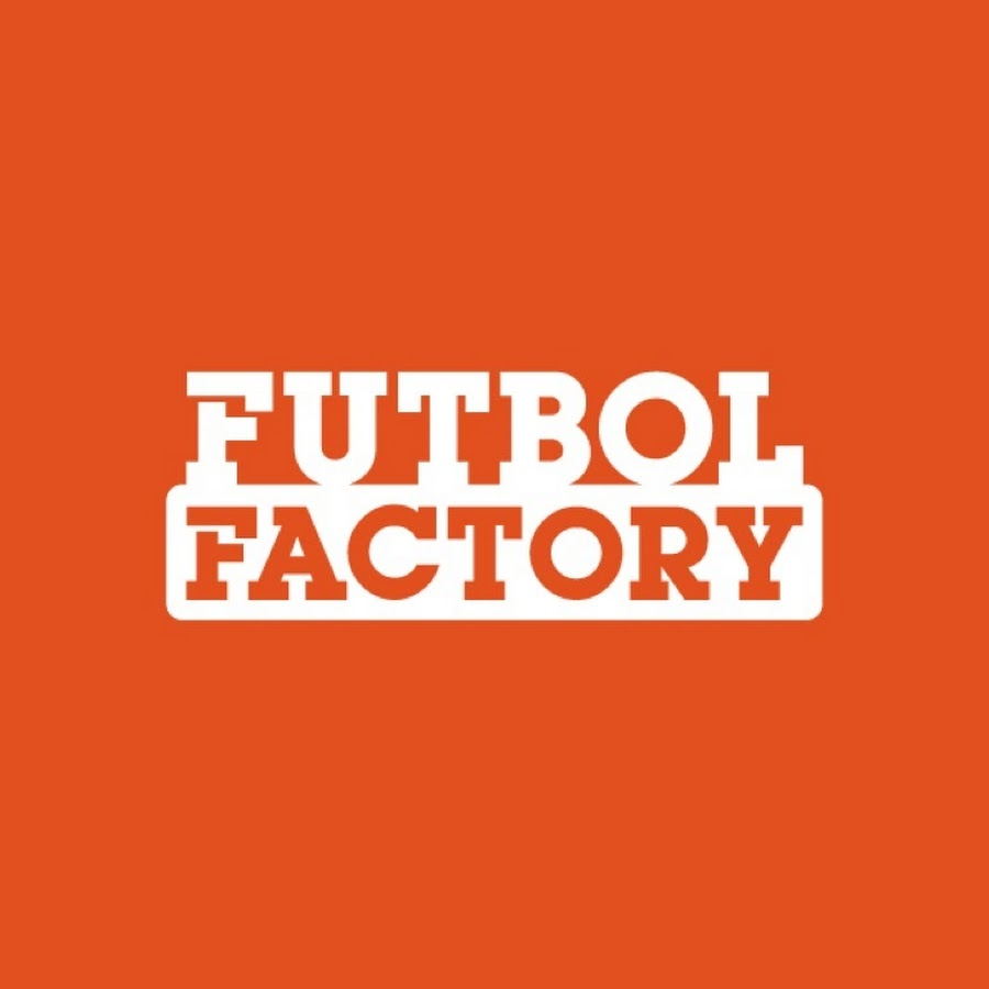 91dfe21f8480d Fútbol Factory - YouTube