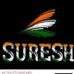Thumma Suresh