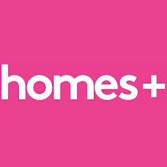 homes+ magazine