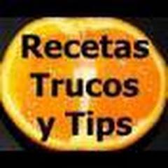 RecetasTrucosyTips