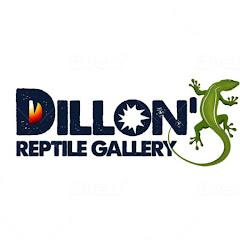Dillon Martin