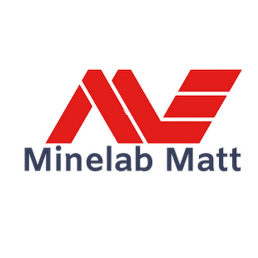 Minelab Matt Wales
