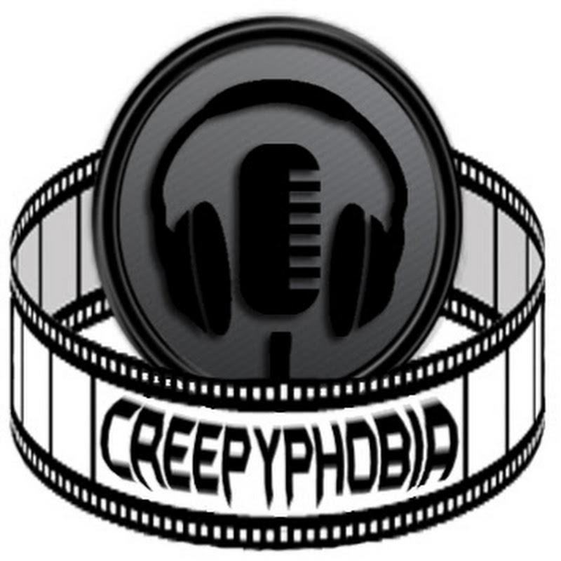 CreepyPhobia Misterios