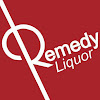 Remedy Liquor