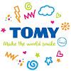 TOMY Toys UK