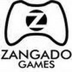 Zangado Games Origins