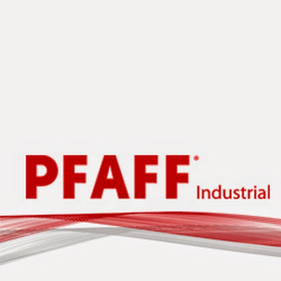 Pfaff Industrial Youtube