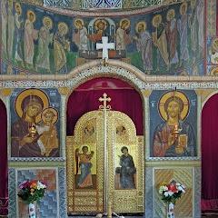 Манастир Подмаине - ПРОПОВЕДИ