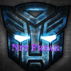 Net Freak