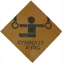 Gymnast Crossing