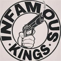 Infamous Kings Funk