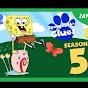 SpongeBobAndBlue'sClues