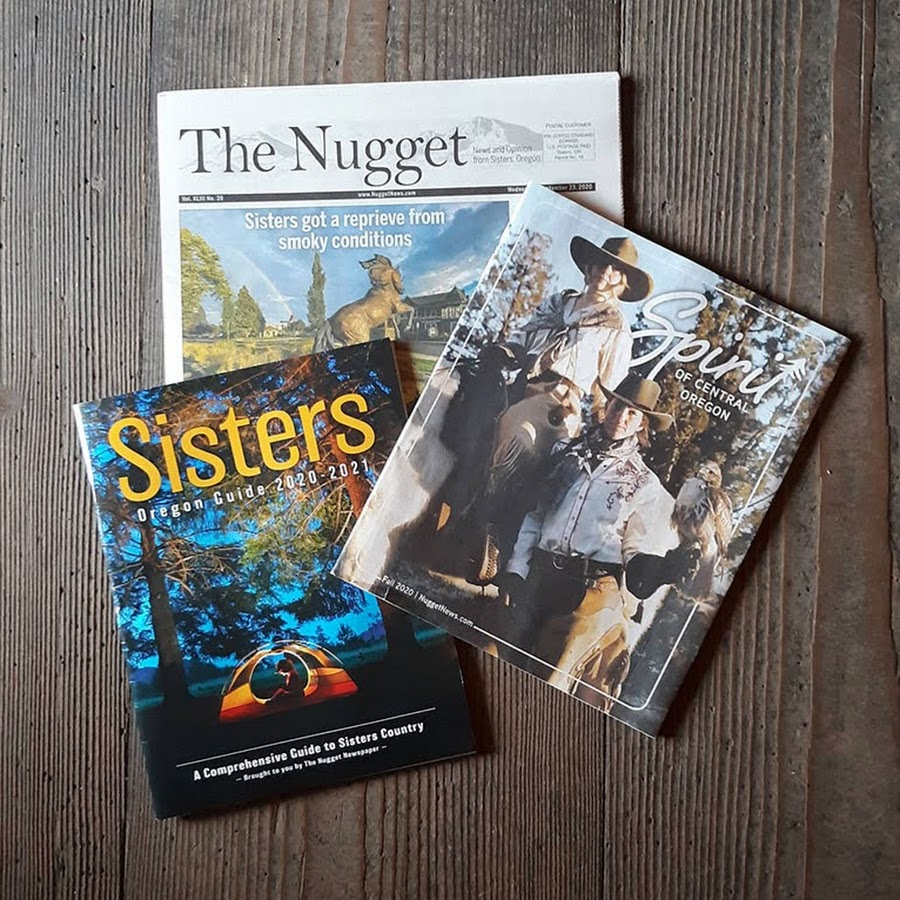 The Nugget Newspaper