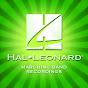 Hal Leonard Marching