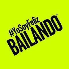 #YoSoyFelizBAILANDO