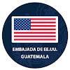 US Embassy GUA