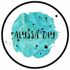 Alyssa DIY