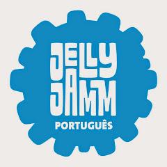 Jelly Jamm Português (Brazil)