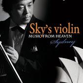 Sky's violin天籁之音小提琴 Channel Videos