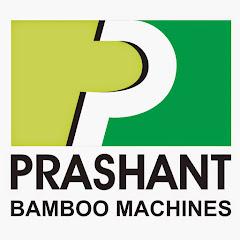 prashant bamboo machines