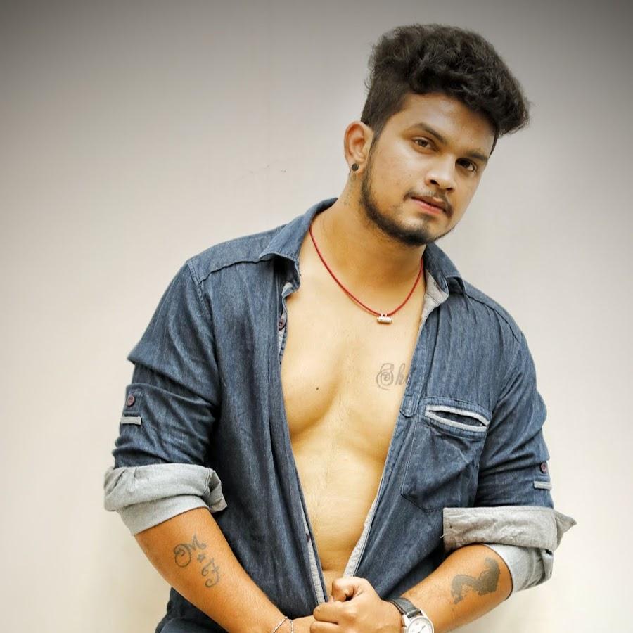 Vedanth Jackson Kaushal Fan
