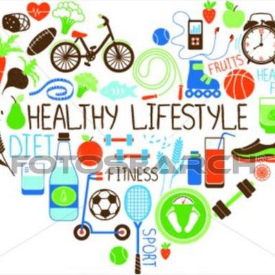 Healthy LifeStyle   الأردن VLIP-VLIP LV