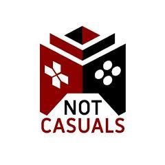 NotCasuals