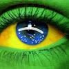 Aqui e o Brasil