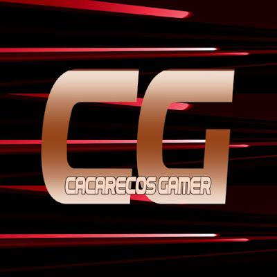 CACARÉCOS GAMER | Brasil VLIP-VLIP LV